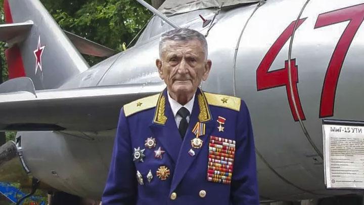 Комаренко
