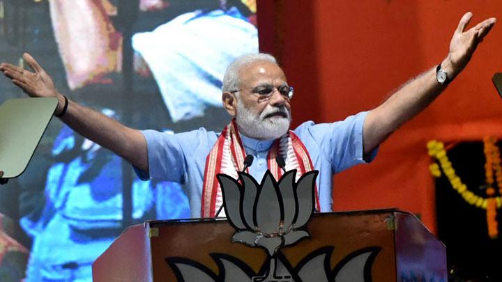 Зачем Путин «вмешался» в индийские выборы?