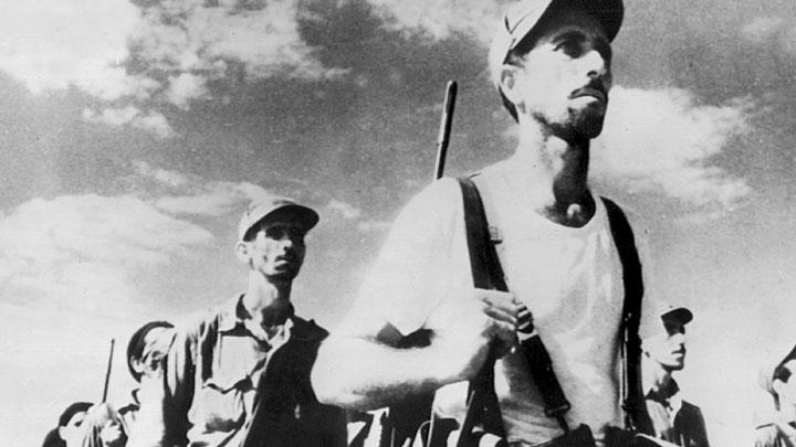 Как Куба победила США
