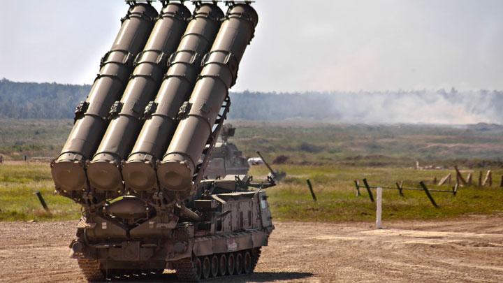 Из рук США выбивается последний разумный военный козырь