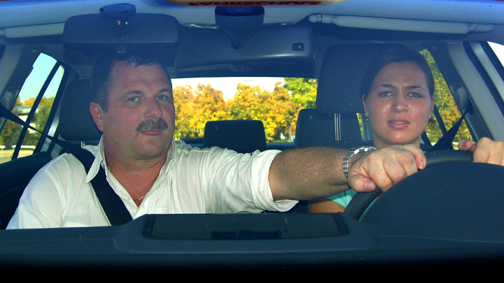 Права и обязанные: Как изменятся экзамены в автошколах