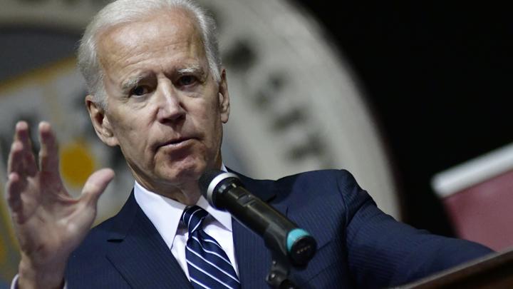 Байден – всё: Как в США устраняют неугодных кандидатов задолго до выборов
