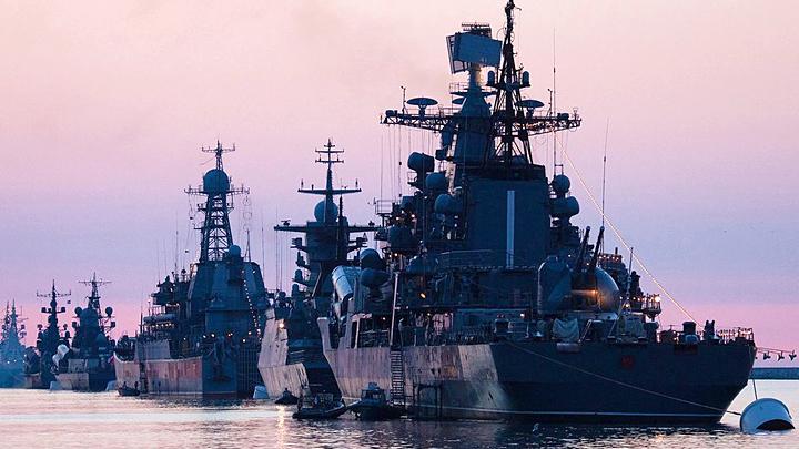 Сирийский порт Тартус обещано передать в аренду России