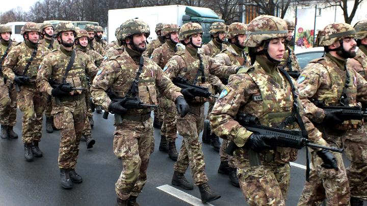 «Моя твоя не понимай»: Русские школы в Латвии поставили вне закона по команде США