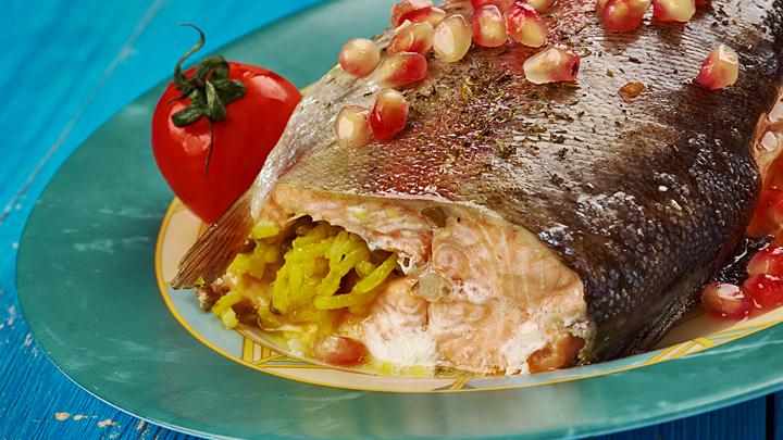 Наша Кухня. Пасхальные рецепты православных народов