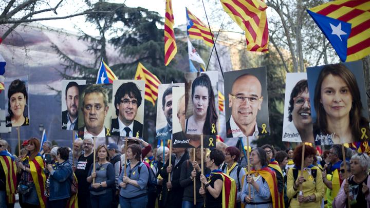 Выборы в Испании: Пиррова победа социалистов, моральная победа «ультраправых»