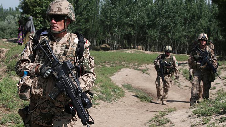 70-летие НАТО: Торжества, больше похожие на поминки