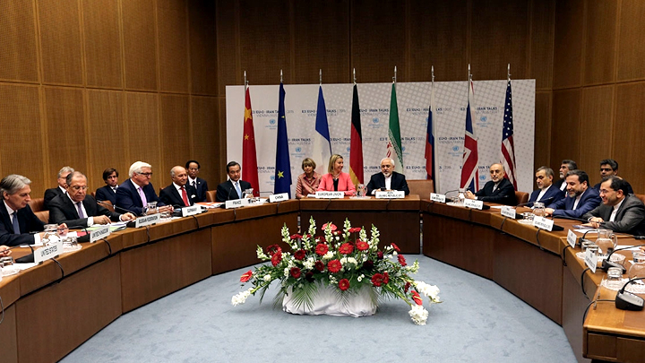 Пощёчина Трампу: Иран ломает ядерную сделку