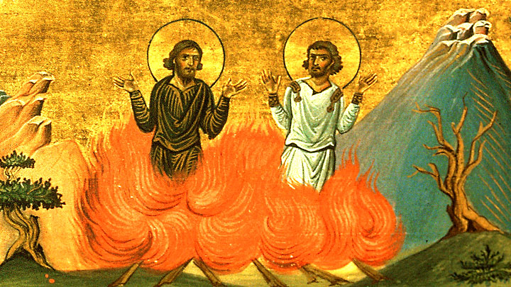 Второй день Великого поста. Православный календарь на 3 марта
