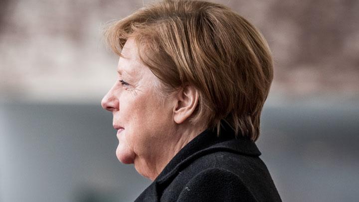 Как Трамп будет наказывать Меркель из-за «Северного потока — 2»