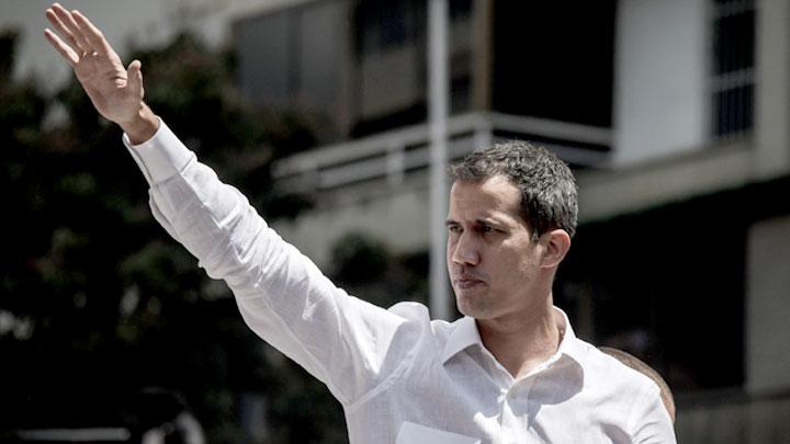 15 марта 2019 — «Новости Венесуэлы»