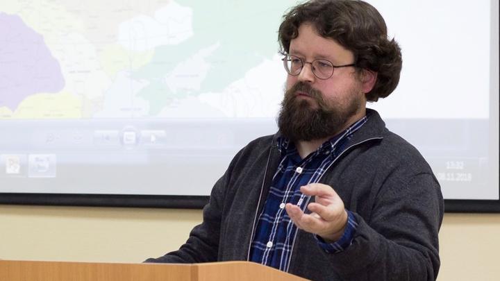 «Украинец» — национальность, географическое понятие или партийная принадлежность?