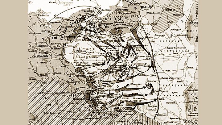 Почему Польша делает Россию виноватой за Вторую мировую войну