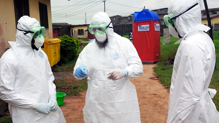 Три дня горячки и мучительная смерть: Как нас убивают экзотические болезни