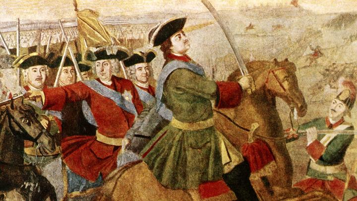 Россия – рывок в Империю: Риски модернизации