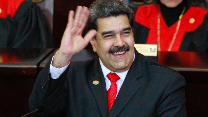 Троллинг 80 уровня: Главный в США по Венесуэле купился на розыгрыш российских пранкеров