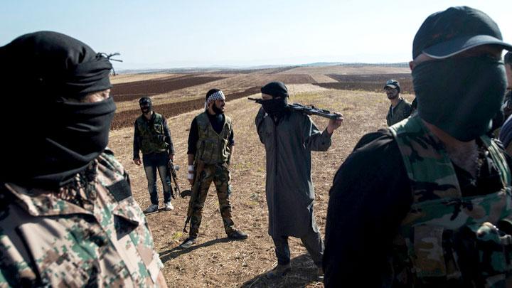 США готовят почву для вывода войск из Афганистана