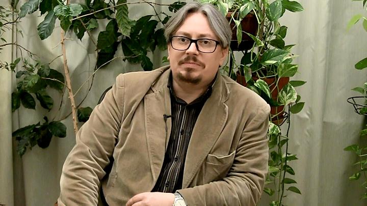 Тюренков