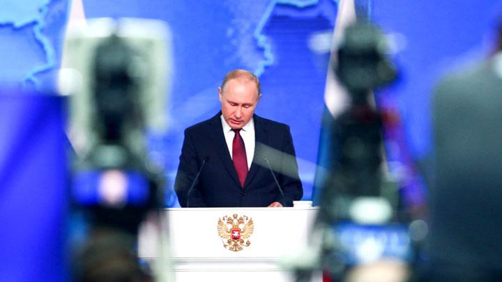 «Авангард» как заря новой эры. Когда безопасность России будет головной болью США