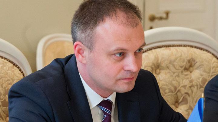 США испытают Молдавию на прочность «цветной революцией»