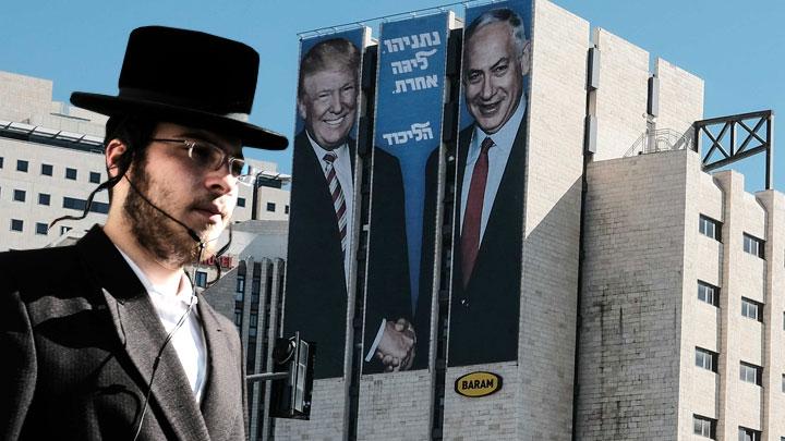 Спасение утопающих: Нетаньяху разыгрывает российскую карту перед выборами