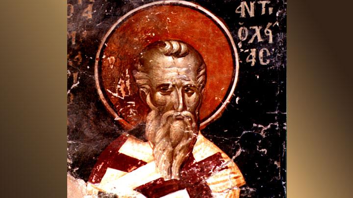 Святитель Алексий Московский. Православный календарь на 25 февраля