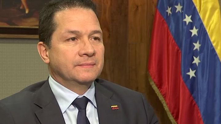 Мадуро дал новый повод США напасть на Венесуэлу