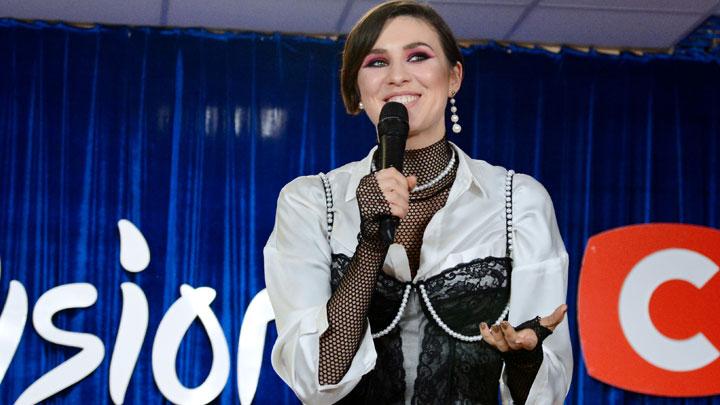 «Не родина, а Украина»: Как украинских певиц унижали за слова про Крым