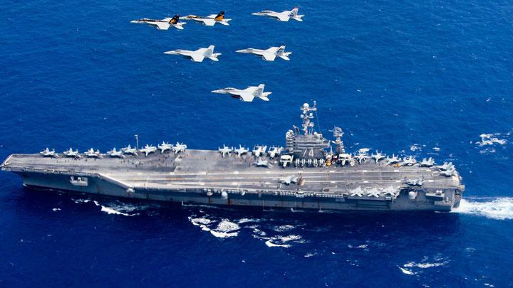 Три кита политики США: В чём главная ошибка