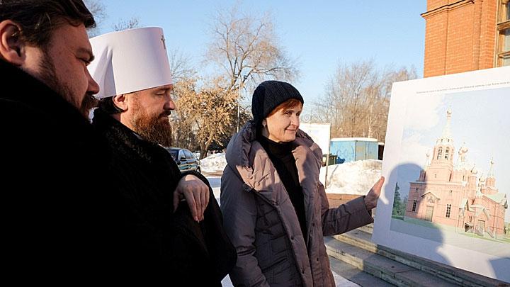 Константин Малофеев: Храмы и памятники вместо яхт и дворцов