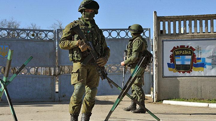День, когда русские Силы специальных операций изменили мир
