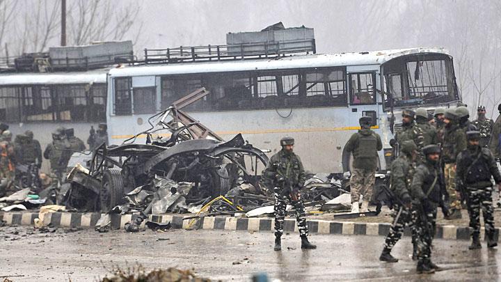 Что такое Кашмир, и как Индия и Пакистан могут уязвить друг друга