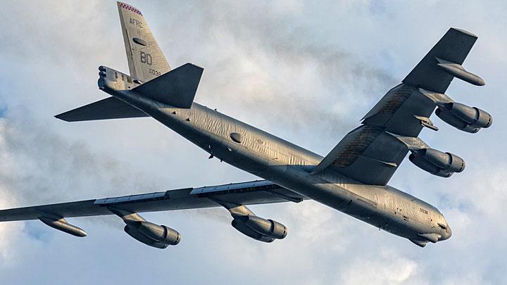 Б-52Н