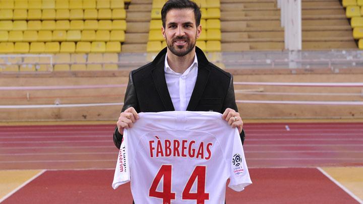 Фабрегас