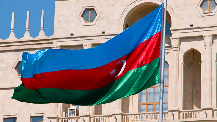 Азербайдлжан