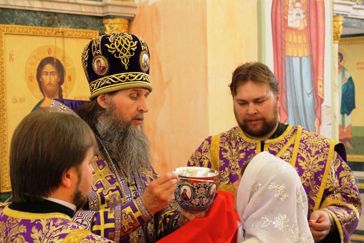 """Митрополит Даниил (Доровских): """"Коронавирус – наказание Божие нашему народу"""""""