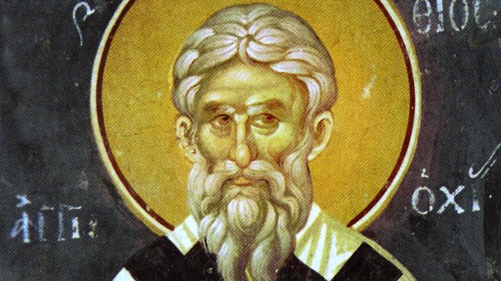Четвертый день Великого поста. Православный календарь на 5 марта