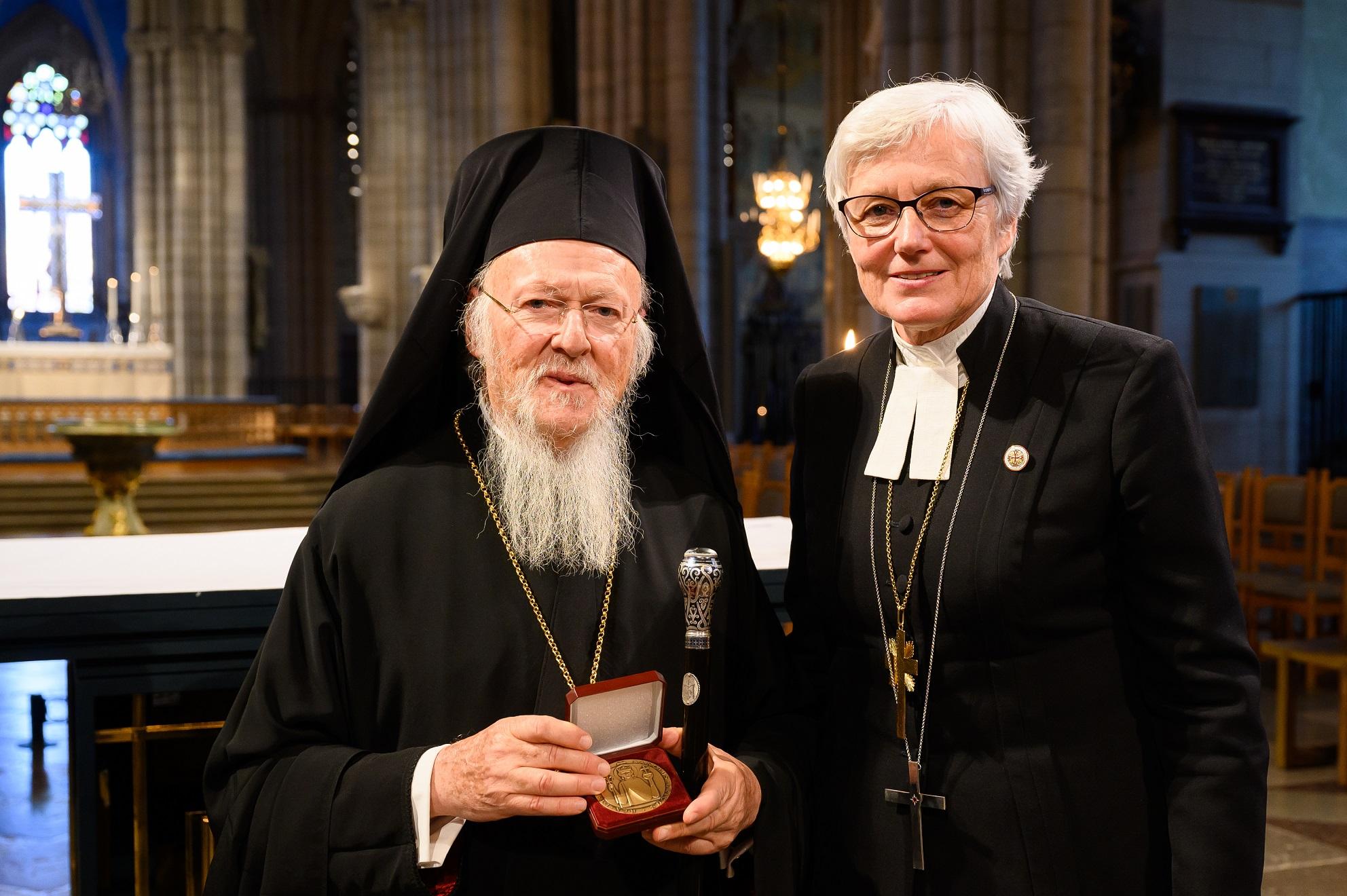 "Епископ Маркелл: ""Билл Гейтс и Герман Греф приближают приход антихриста"""