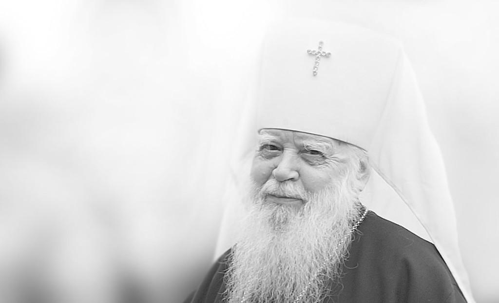 """Епископ Антоний (Простихин): """"Мы не готовы закрыть двери наших храмов для прихожан"""""""