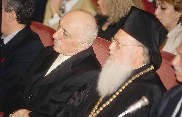 Варфоломеевская ночь на Фанаре: Константинопольского патриарха обвинили в заговоре против Эрдогана