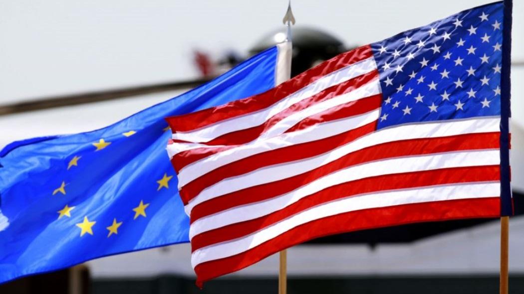 США-ЕС