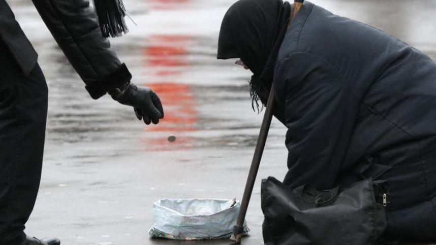 Специалисты поведали, вкаких областях живет большинство неимущих граждан России — Богатые бедные