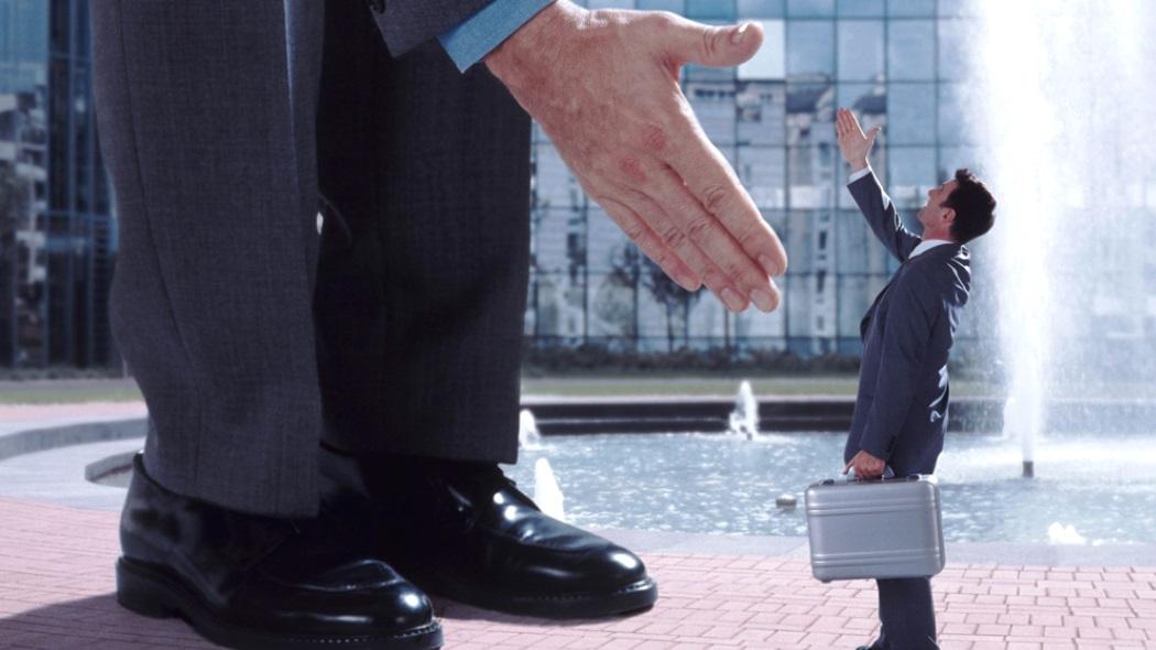 Малый и средний бизнес