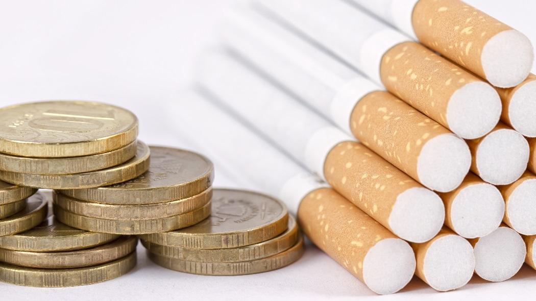 Акциз на табак