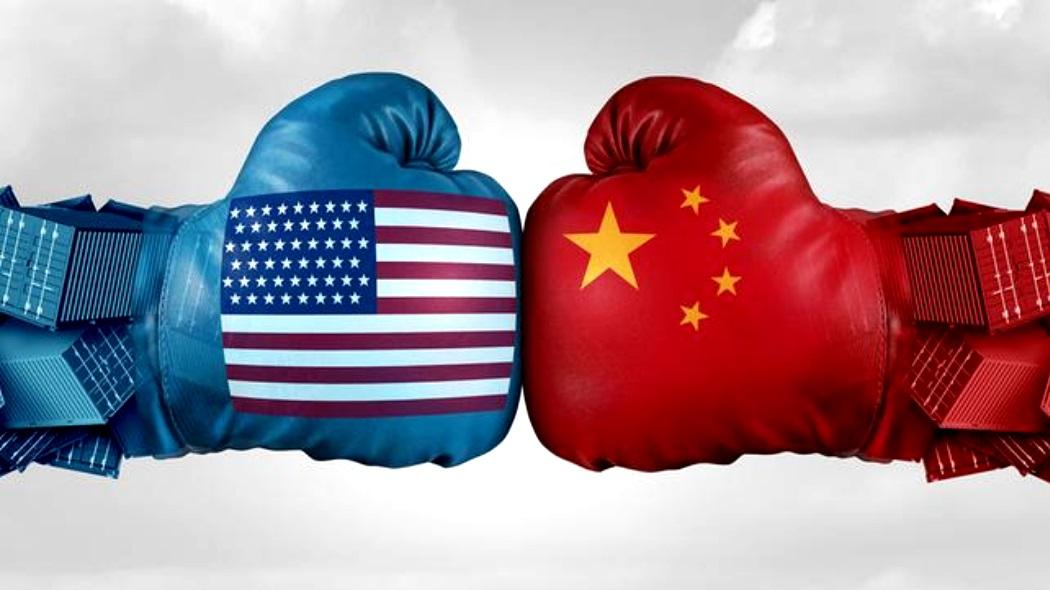 Торговые войны