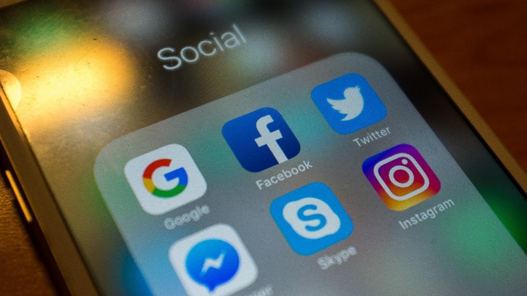 В социальная сеть Facebook найдена еще одна утечка личных данных