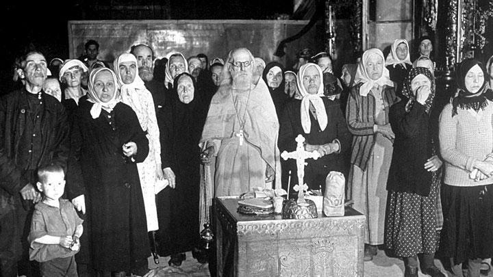 Троицкая родительская суббота. Православный календарь на 6 июня