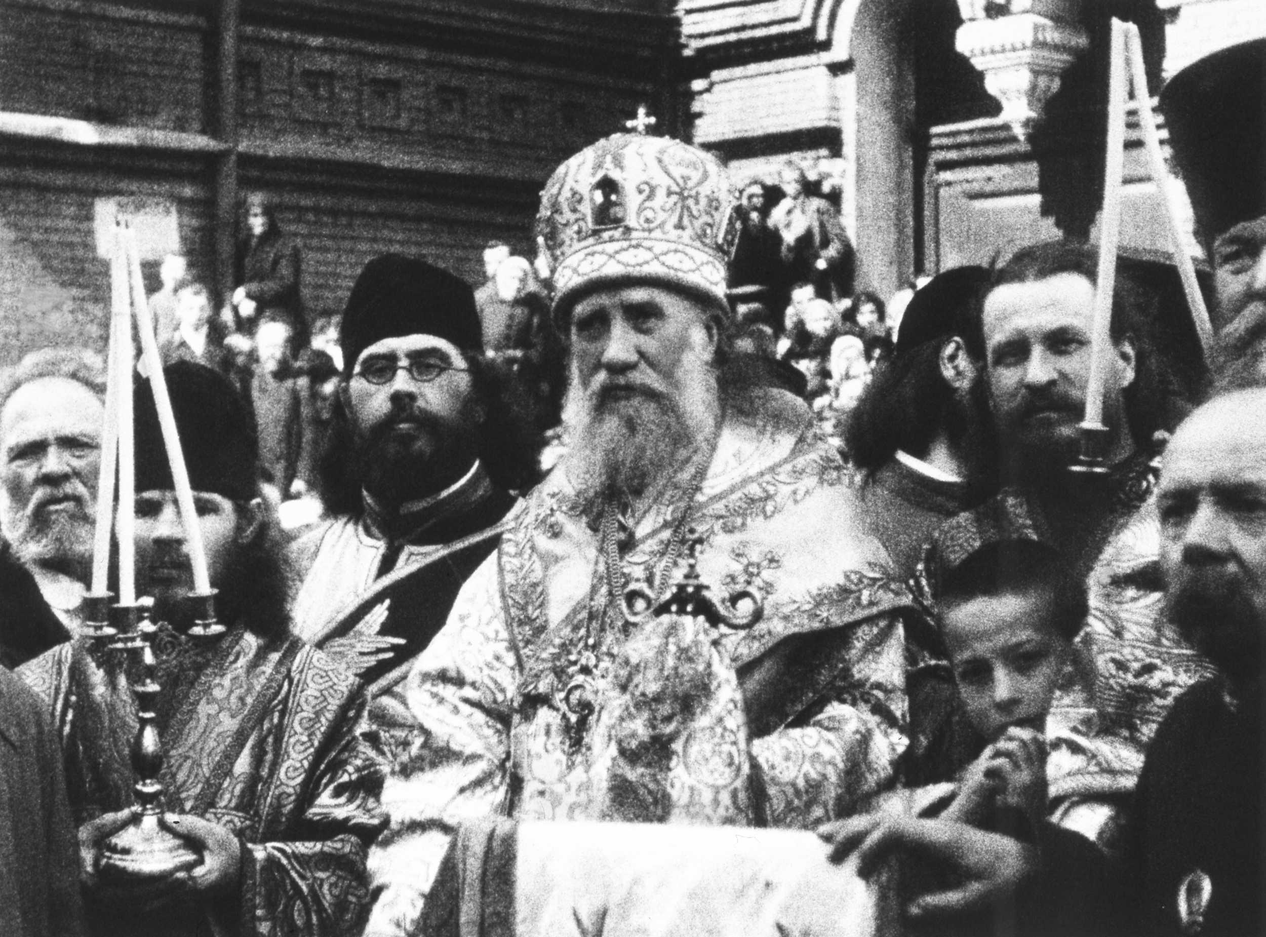 """Архимандрит Никон (Дубляженко): """"В храмы на Пасху нас не пускает не коронавирус, а законы современного либерального гуманизма"""""""