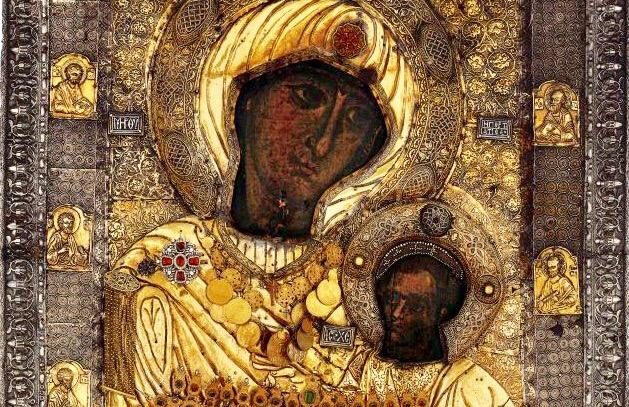 Великомученик Георгий Победоносец. Православный календарь на 6 мая