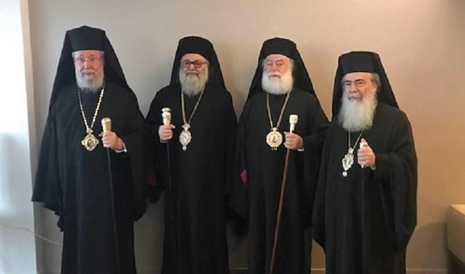 Свет в конце тоннеля: Православные Церкви в поисках решения украинской проблемы
